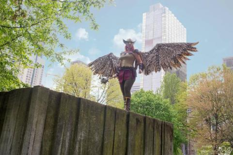 hawkgirl-cosplay-6