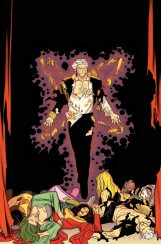 House of M Vol 2 #4 (2015)