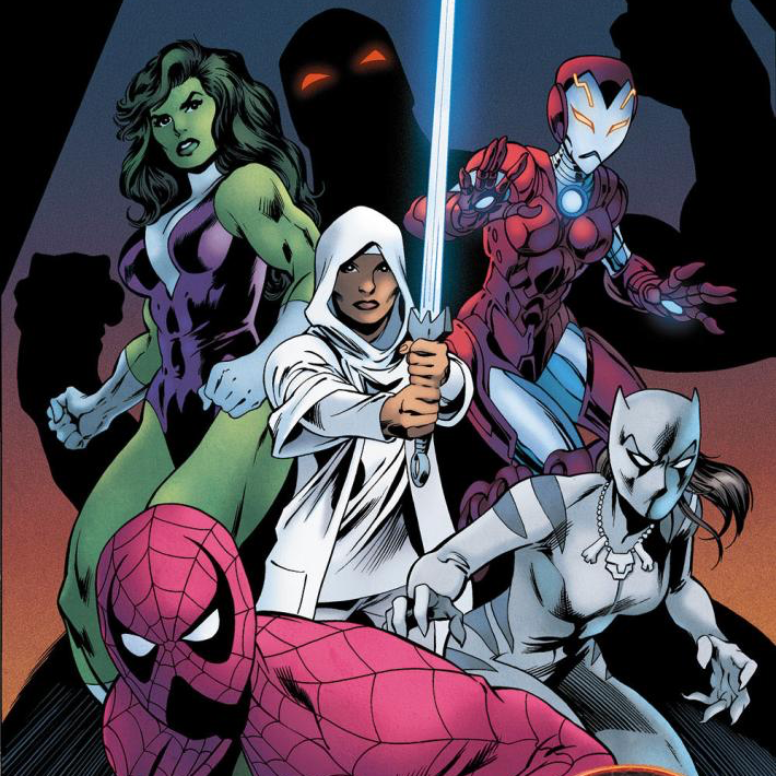Captain Britain and the Mighty Defenders #1-2 Cover Art