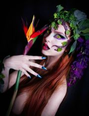 poison-ivy-cosplay-34