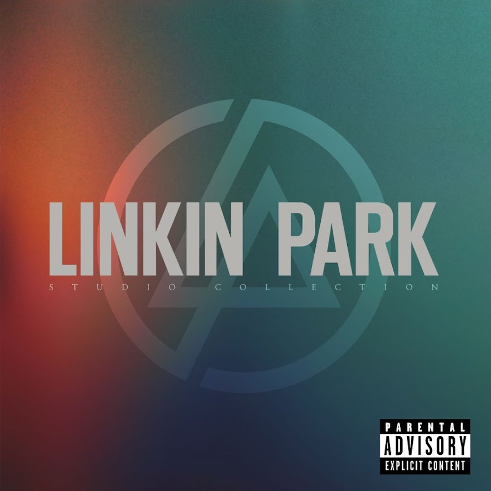 Linkin Park Album Cover