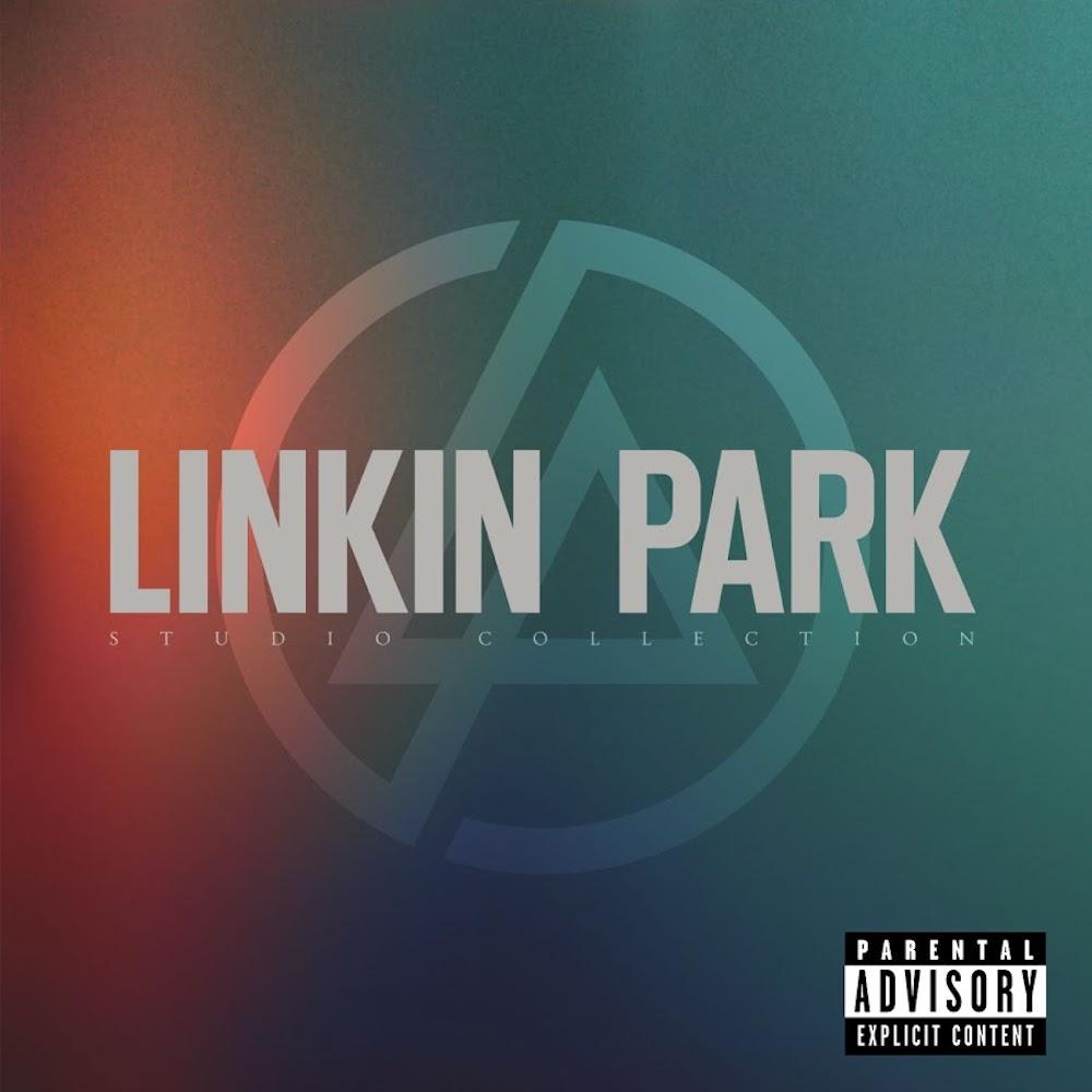 Linkin Park AlbumCover