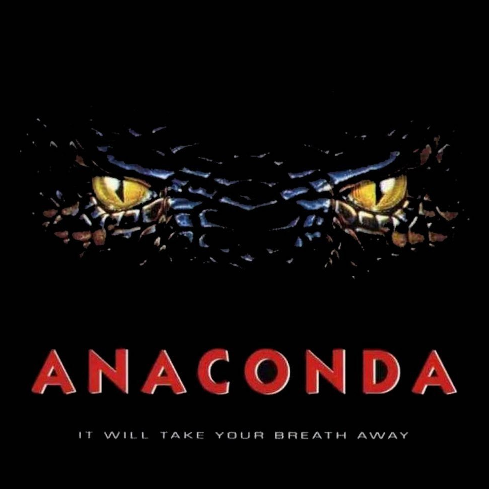 Anaconda Movie Posters