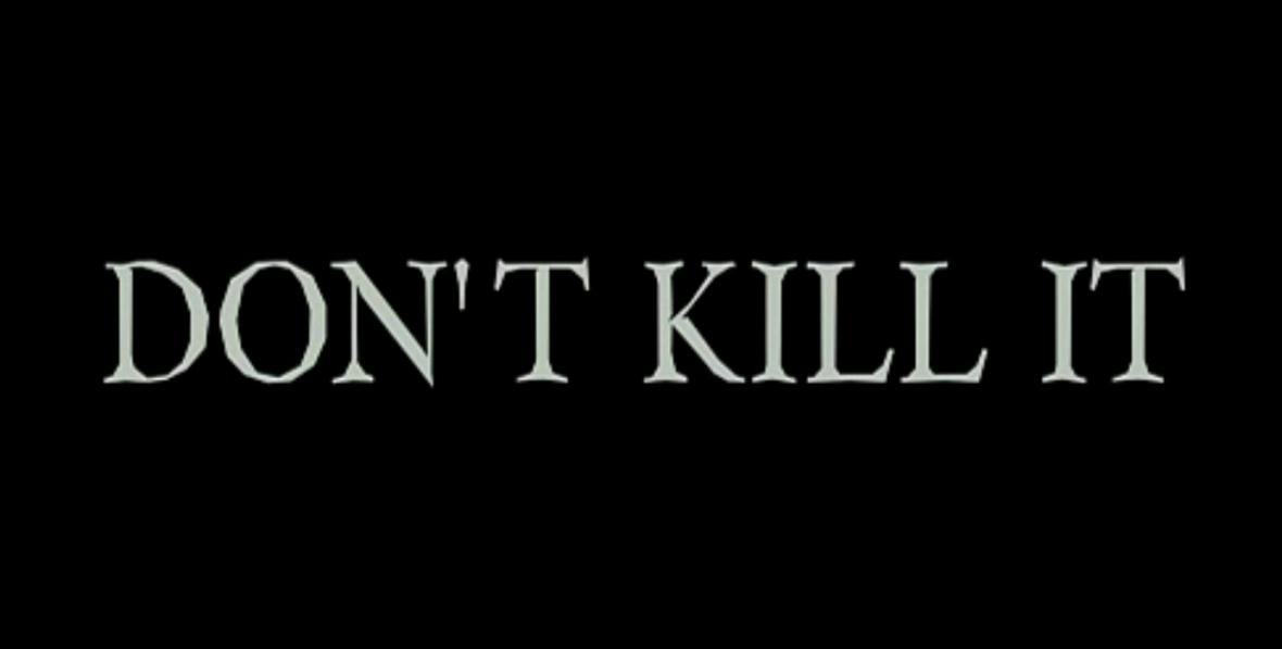Don't Kill It (2016) Logo.png
