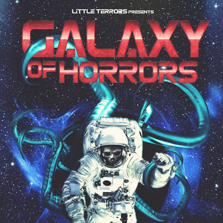 Galaxy of Horrors (2017) Review and Clips