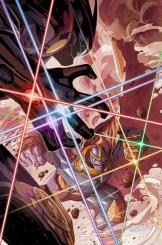Infinity Gauntlet Vol 2 #2