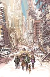 Infinity Gauntlet Vol 2 #3Infinity Gauntlet Vol 2 #3