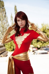 Jean Grey Cosplay 20