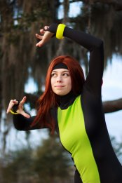 Jean Grey Cosplay 23