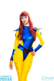 Jean Grey Cosplay 37