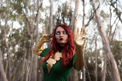 Jean Grey Cosplay 39