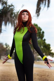 Jean Grey Cosplay 46