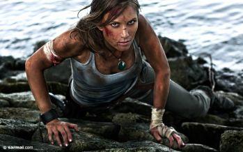 Lara Croft Cosplay 10
