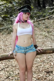 Poison Cosplay 31
