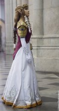 Princess Zelda Cosplay 17