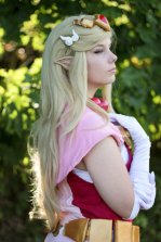 Princess Zelda Cosplay 21