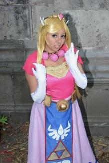 Princess Zelda Cosplay 27