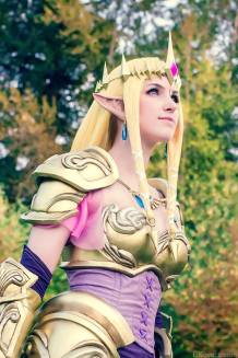 Princess Zelda Cosplay 31