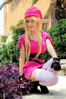 Princess Zelda Cosplay 43