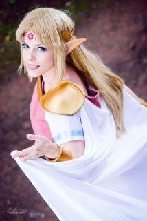 Princess Zelda Cosplay 44
