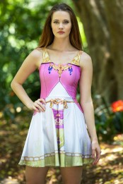 Princess Zelda Cosplay 48