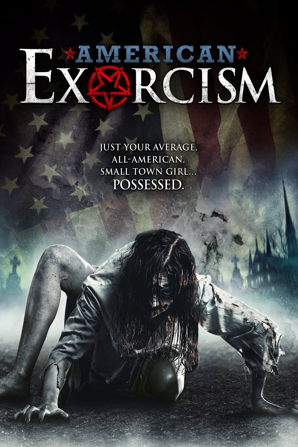 American Exorcism (2017) [1000 x 1500]