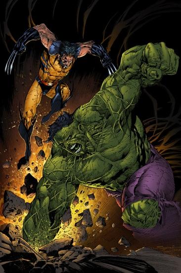 Ardian Syaf Wolverine Collage 7