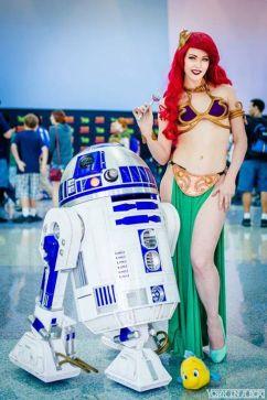 Ariel Leia 10