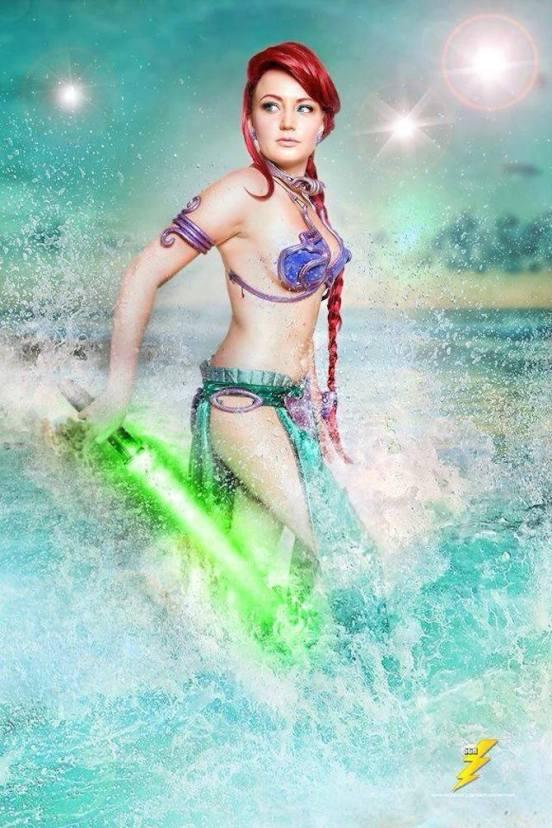 Ariel Leia 14