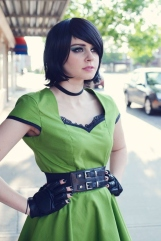 Buttercup Cosplay 10