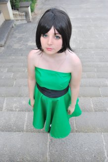 Buttercup Cosplay 2
