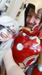 C2E2 2017 Cosplay - Iron Man 2
