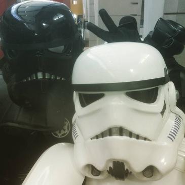 C2E2 2017 Cosplay - Storm Trooper 10