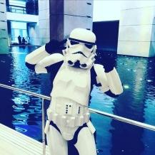 C2E2 2017 Cosplay - Storm Trooper 7