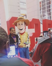 C2E2 2017 Cosplay - Woody