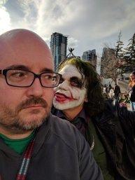 CalgaryExpo 2017 Cosplay - Joker 2