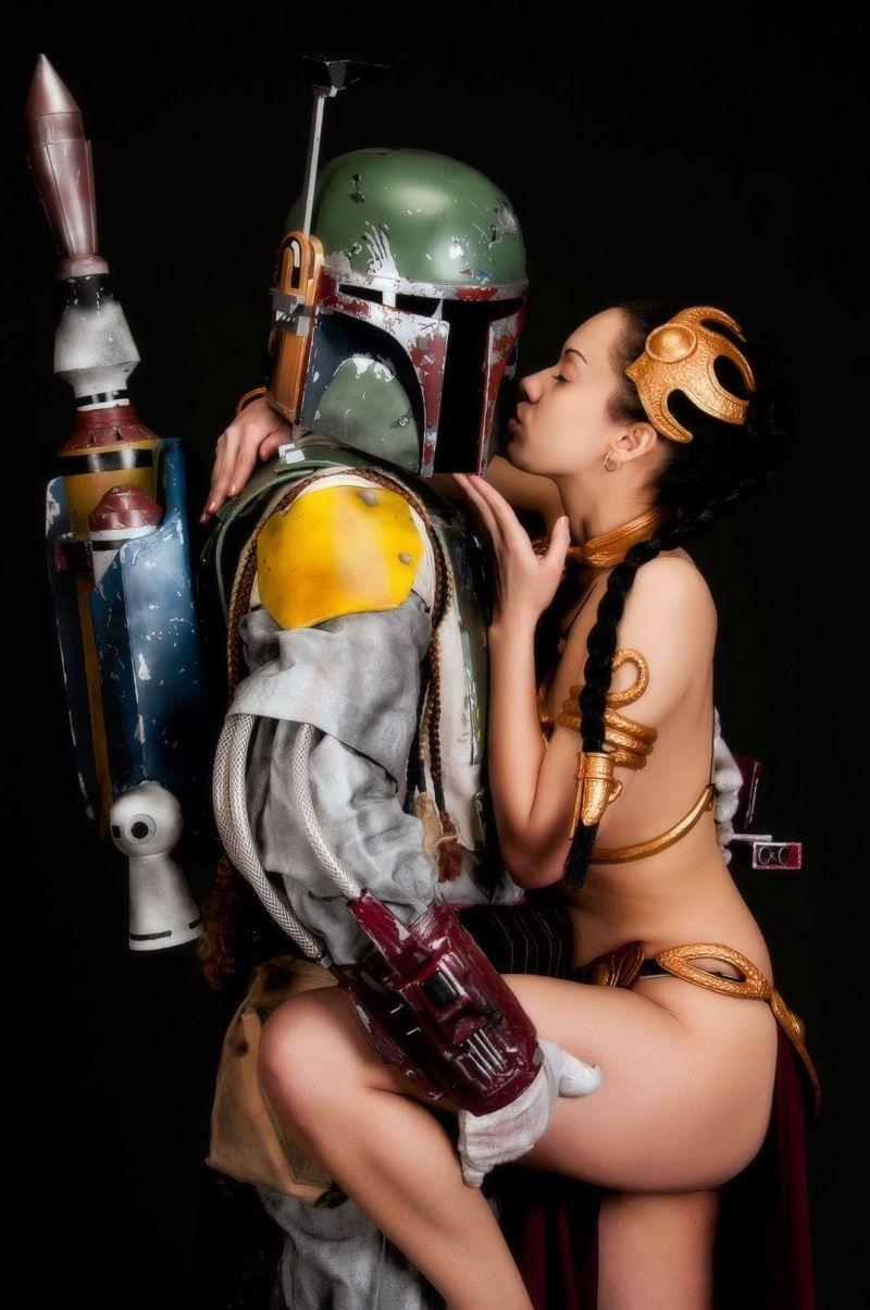 Classy Leia2