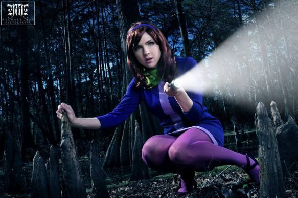 Daphne Cosplay 19