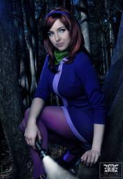 Daphne Cosplay 22