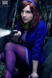 Daphne Cosplay 23