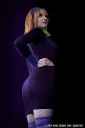 Daphne Cosplay 25