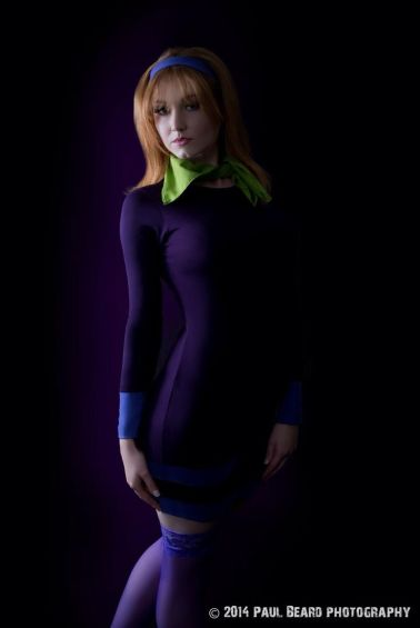 Daphne Cosplay 26