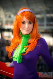 Daphne Cosplay 30