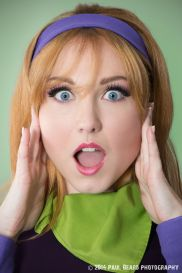Daphne Cosplay 42