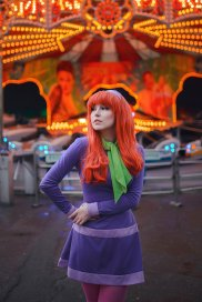 Daphne Cosplay 45