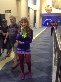 Daphne Cosplay 46