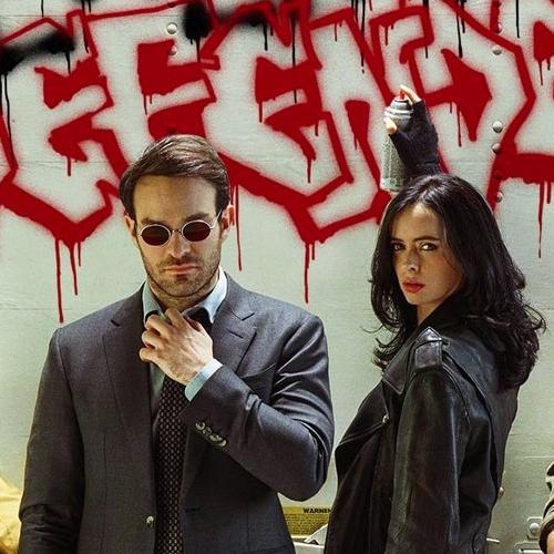 Netflix Defenders Teaser Clip &Art