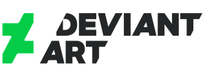 Deviant Art Logo
