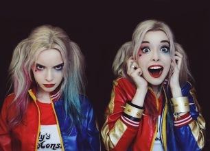 Harley Quinn by _gwerty_