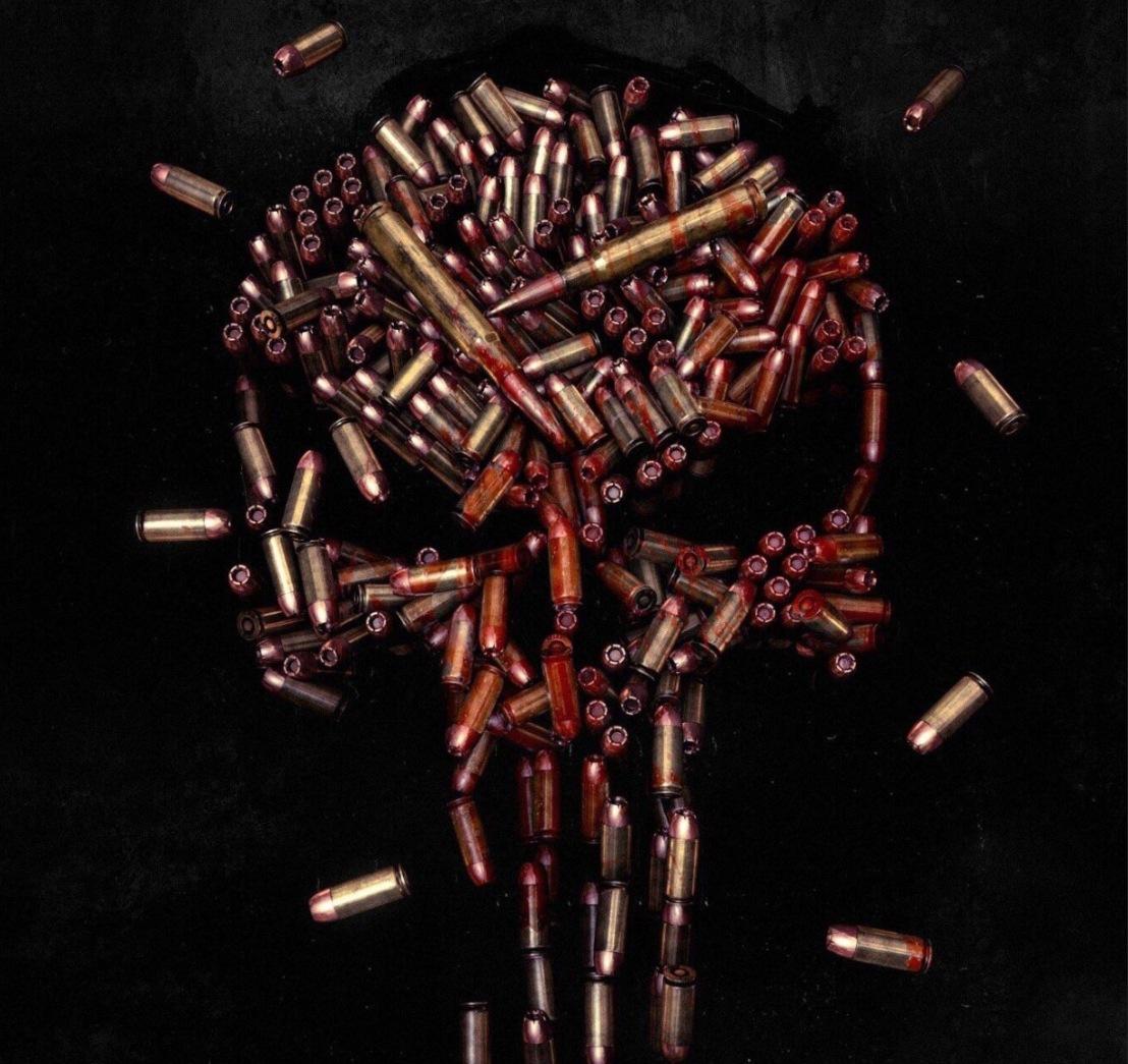 New Punisher NetflixPoster